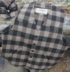 Classic Wool Vests